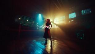 Танец. Эмоции. Взгляд - Ульяна Пылаева для Yves Saint Laurent Beauty