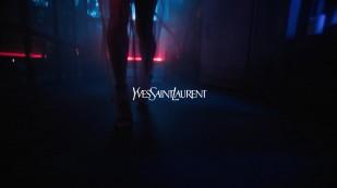 Танец. Эмоции. Взгляд - Самира Мустафаева для Yves Saint Laurent Beauty