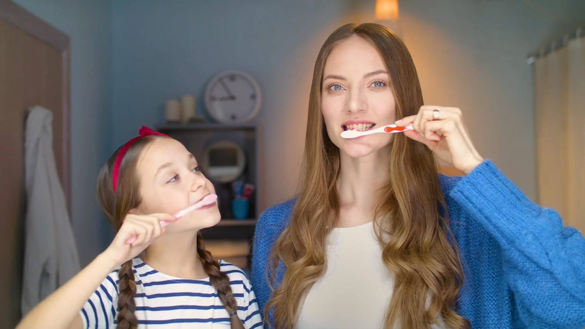 Pepsodent Russia