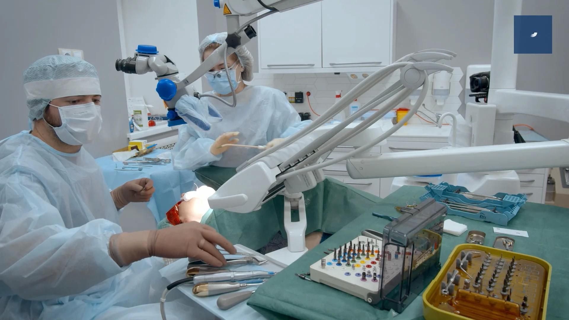 Сериалити для клиники Белая радуга