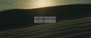Cinematography Showreel 2021