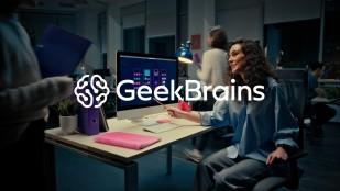 Geekbrains - Раскрой потенциал