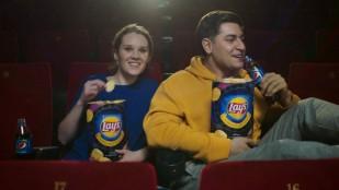 Lays & Pepsi в МАГНИТ