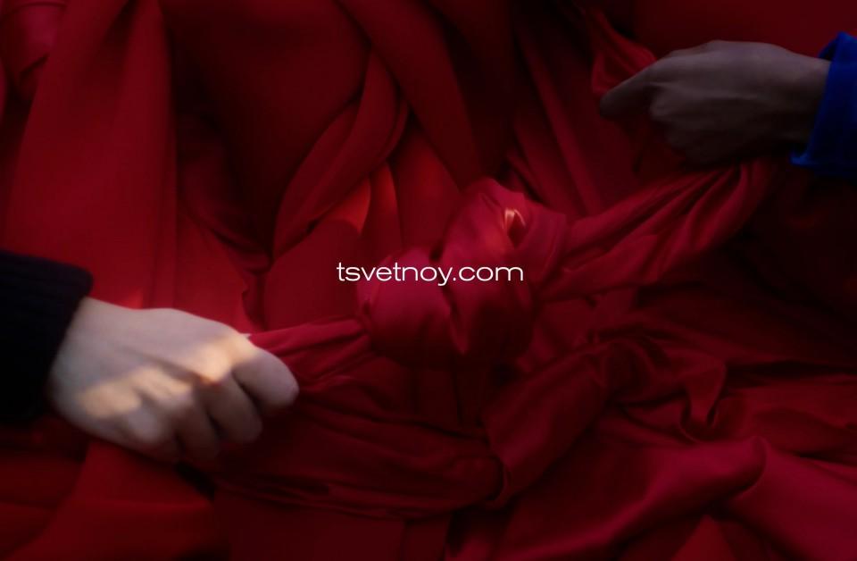Tsvetnoy AW21-22