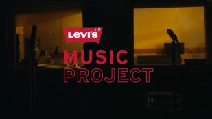 "Levi's® Music Project ""SOBACHIY POI"""