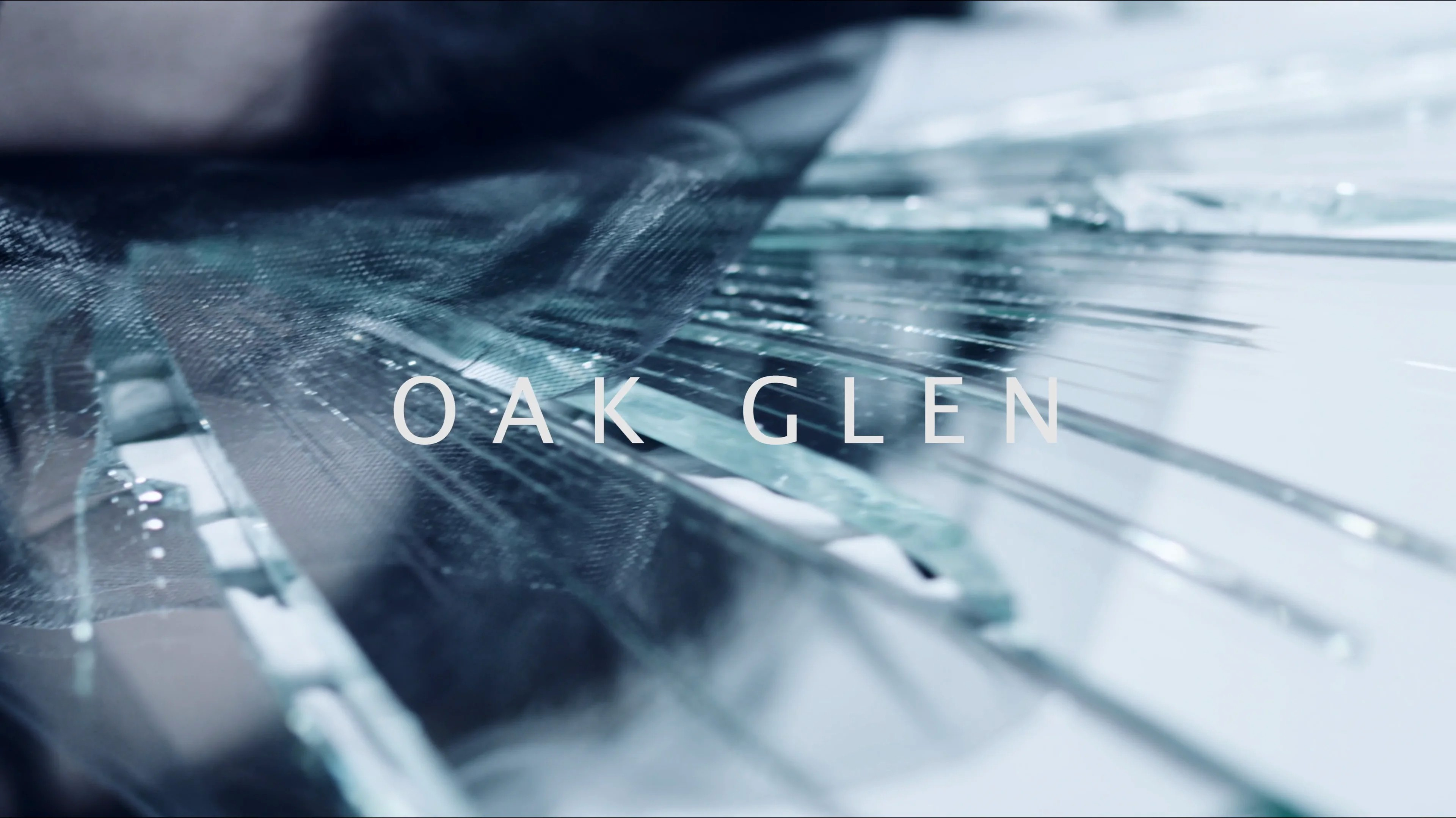 "Oak Glen ""Home"""