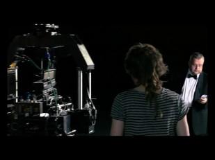 Backstage МТС «Что? Где? Когда?»