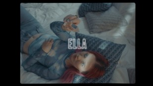 Catch Your Wave Music Residency: Ella